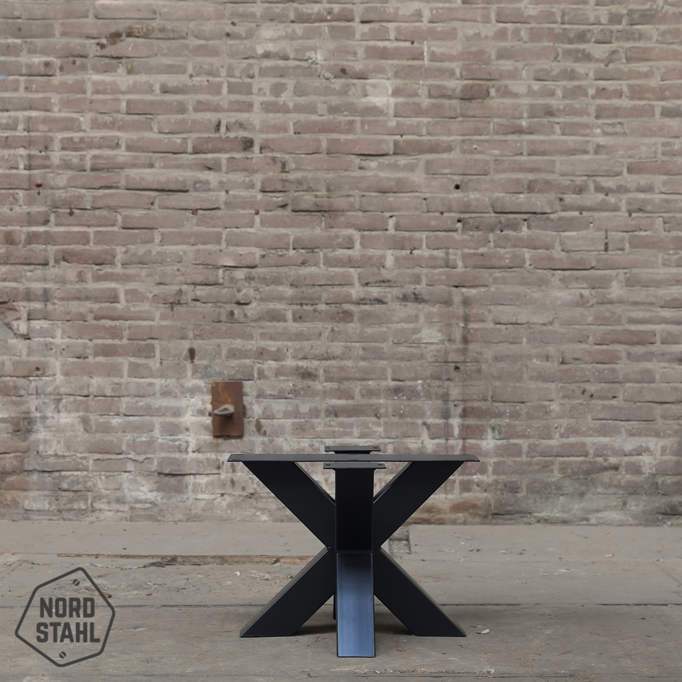 Nordstahl double x coffee leg-1
