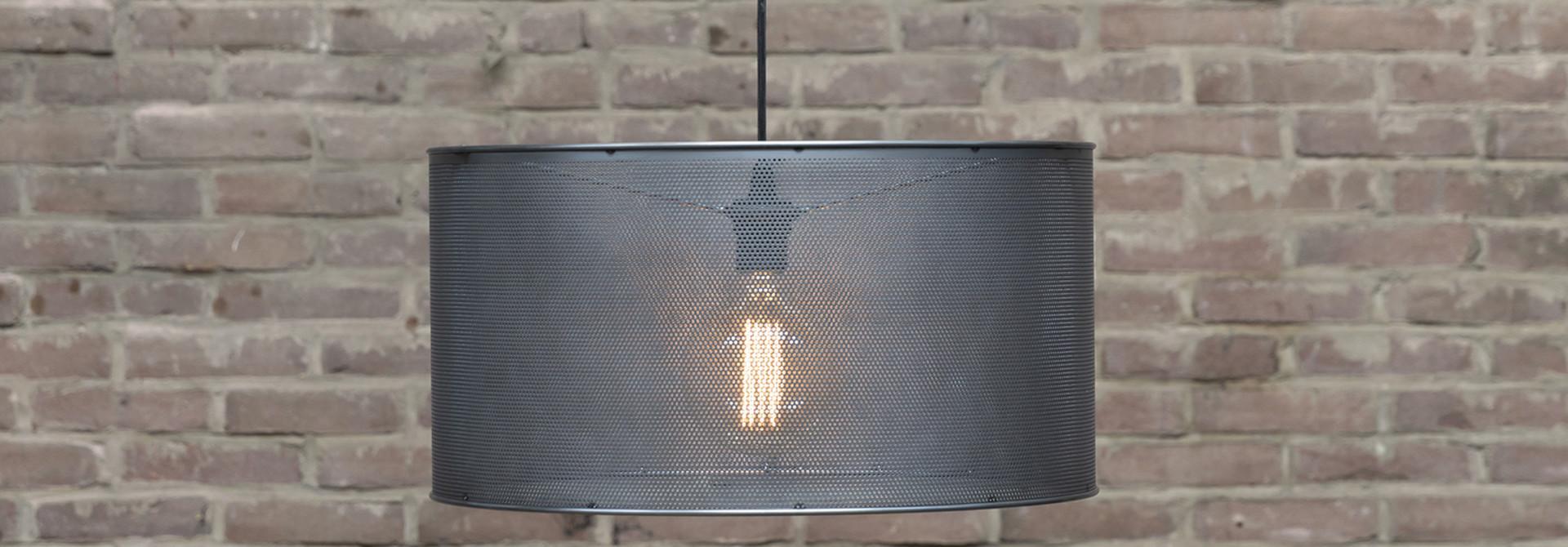 Nordstahl Wire lampenkap