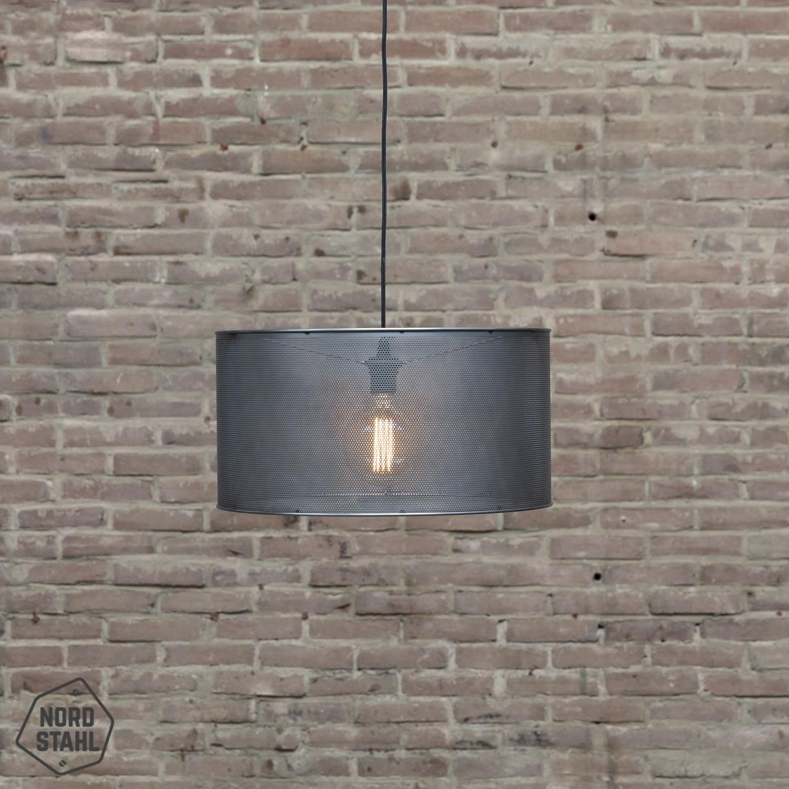 Nordstahl Wire lampenkap-1
