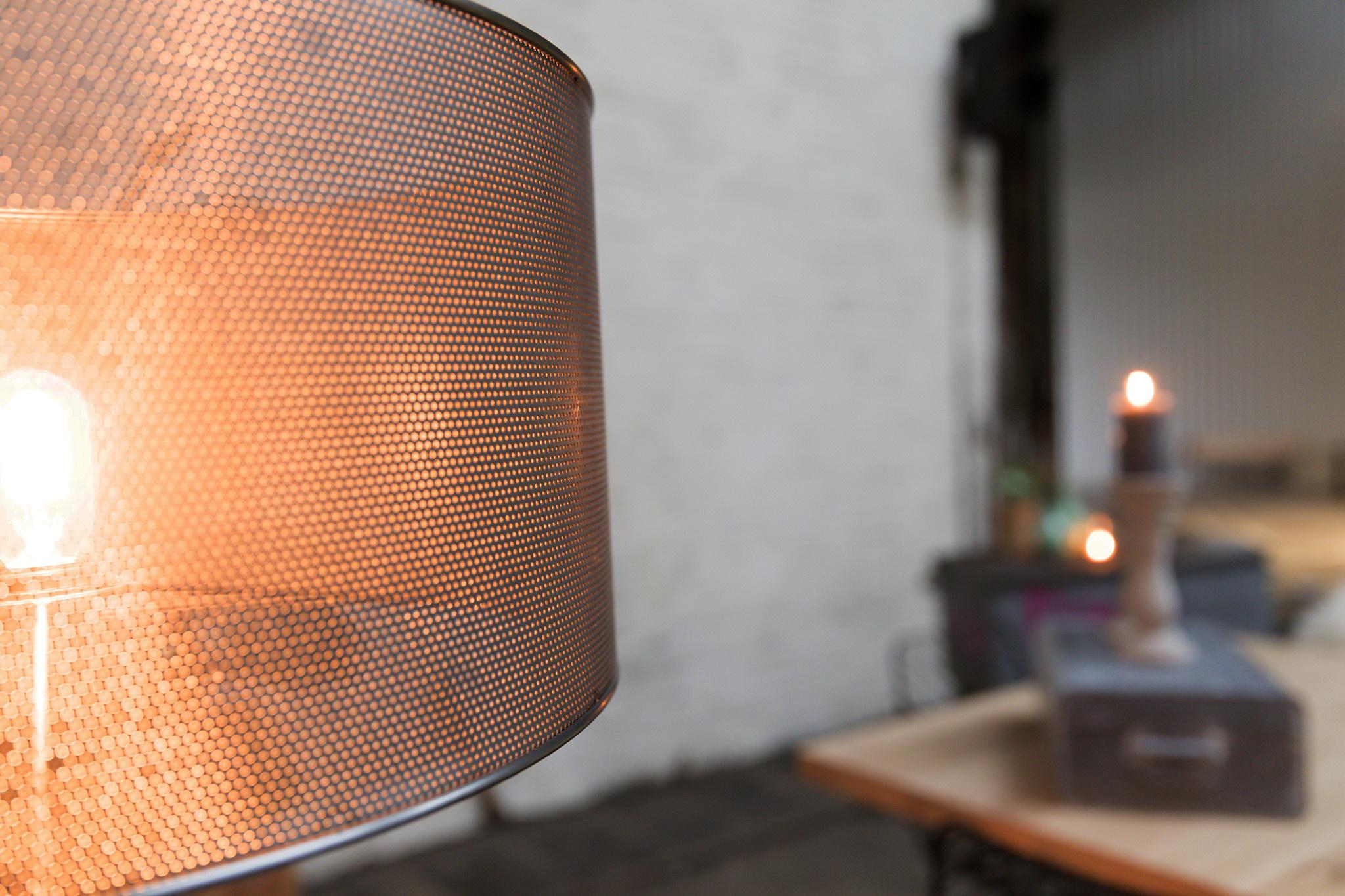 Nordstahl Wire lampenkap-2