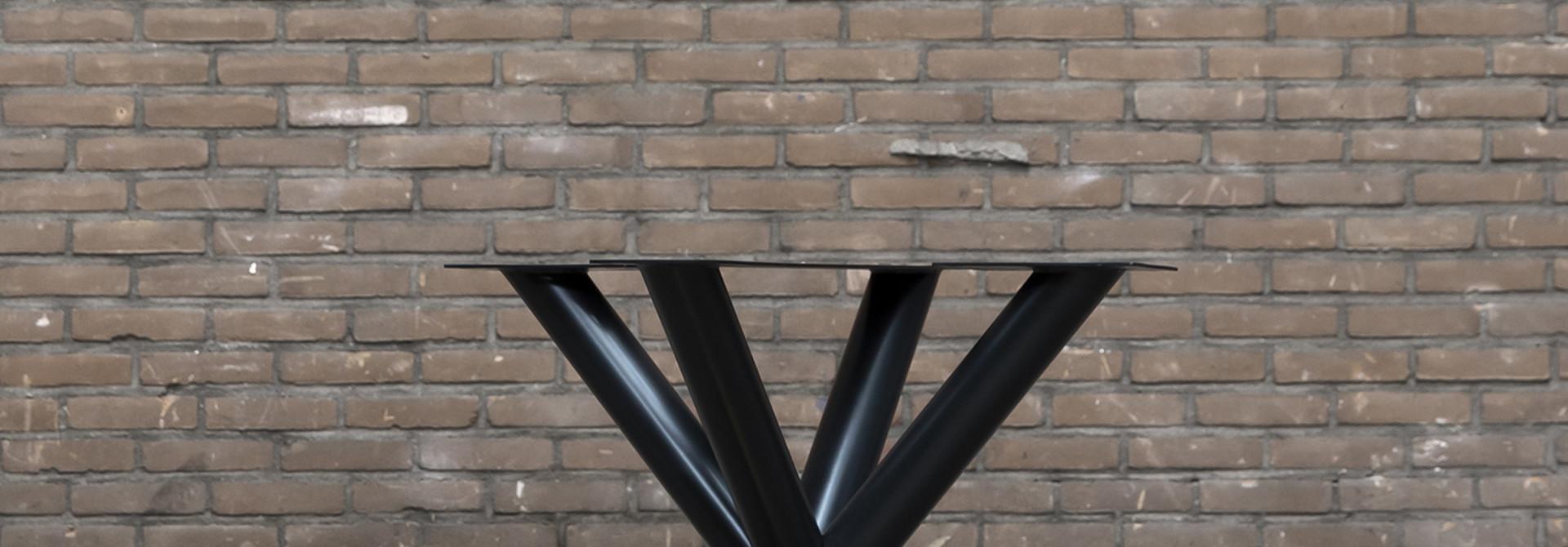 Nordstahl Double X round leg