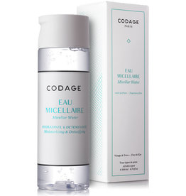 Codage Paris CODAGE PARIS  Micellar Water  200ML