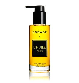 Codage Paris CODAGE PARIS The Oil 100ML