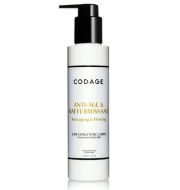 Codage Paris Body Milk- Anti-Aging & Firming 150ML CODAGE PARIS
