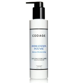Codage Paris Body Milk- Intense Moisturizing 150ML CODAGE PARIS
