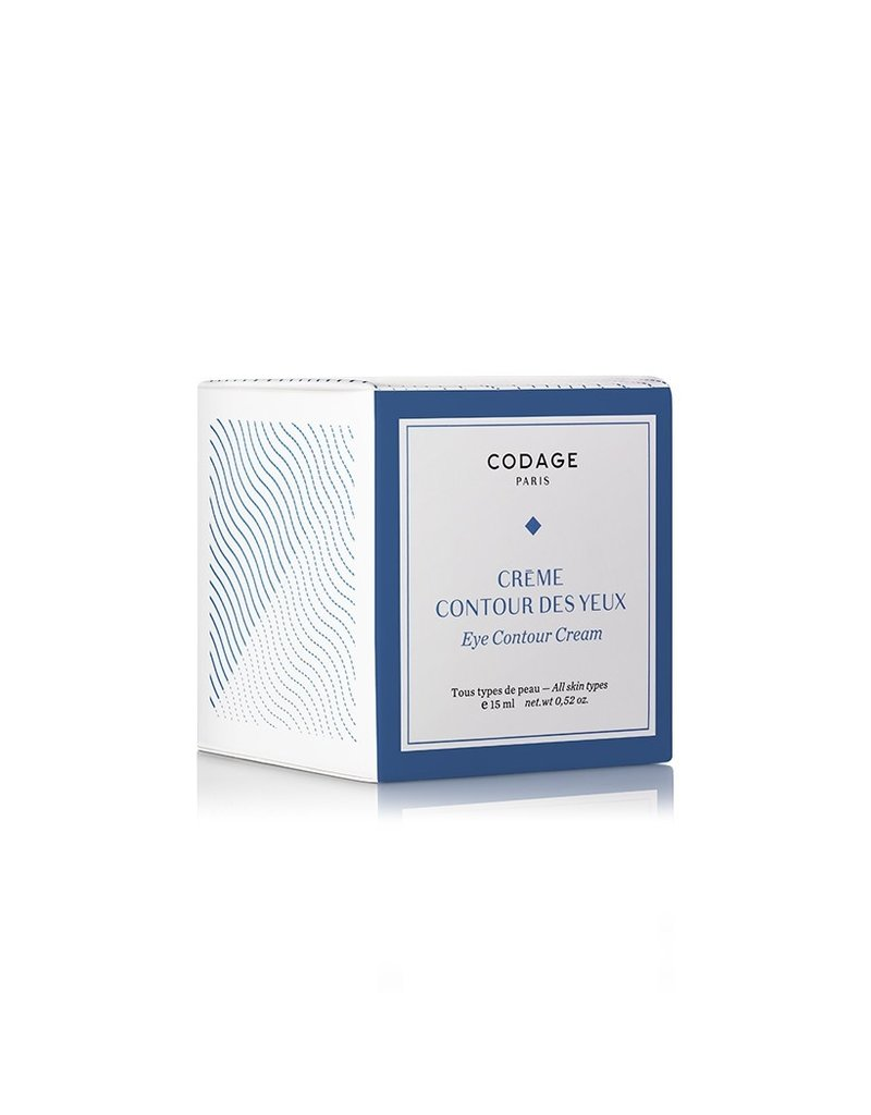 Codage Paris CODAGE PARIS  Eye contour Cream 15ML