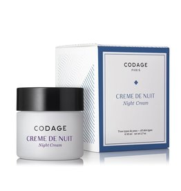 Codage Paris CODAGE PARIS Night Cream 50ML