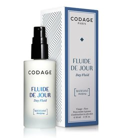 Codage Paris CODAGE PARIS  Matifiying Day Fluid 50ML