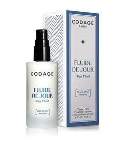 Codage Paris CODAGE PARIS  Matifiying Day Fluid 50ML
