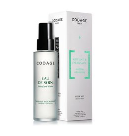 Codage Paris SKIN CARE WATER - Matifying & Energizing 100ML