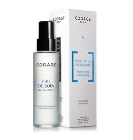 Codage Paris SKIN CARE WATER - Moisturizing & Energizing 100ML