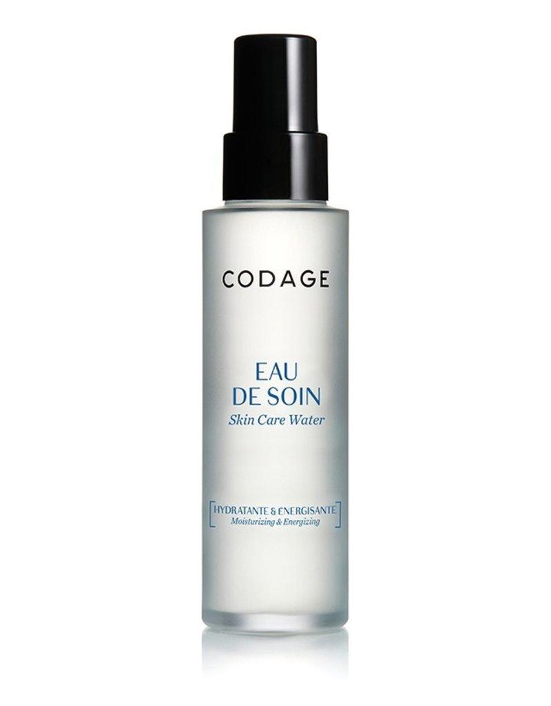 Codage Paris CODAGE PARIS  SKIN CARE WATER - Moisturizing & Energizing 100ML