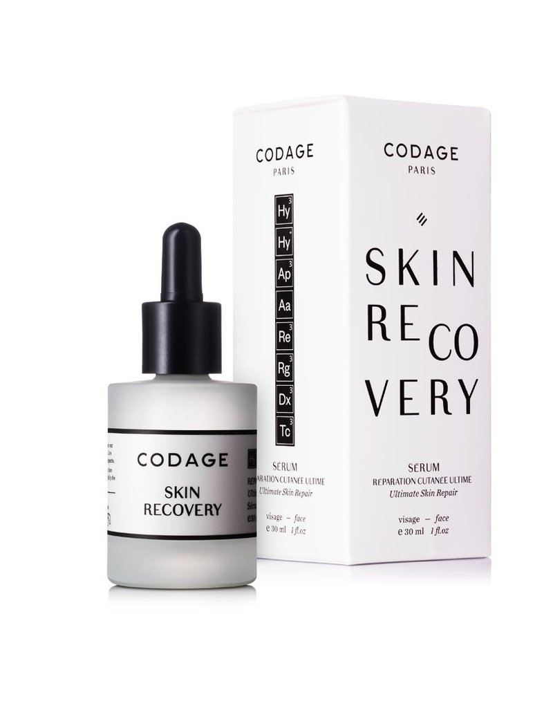 "Codage Paris CODAGE PARIS  ""SKIN RECOVERY"" - Ultimate Skin Repair 30ML"