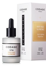 Codage Paris CODAGE PARIS -SERUM N°06  Anti-aging supreme 30ML