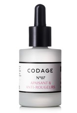 Codage Paris CODAGE PARIS - SERUM N°07  Soothing & Anti-redness 30ML