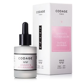 Codage Paris Soothing & Anti-Redness  N°07