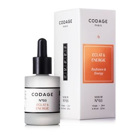 Codage Paris Radiance & Energy N°03