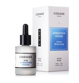 Codage Paris Intense Moisturizing N°01