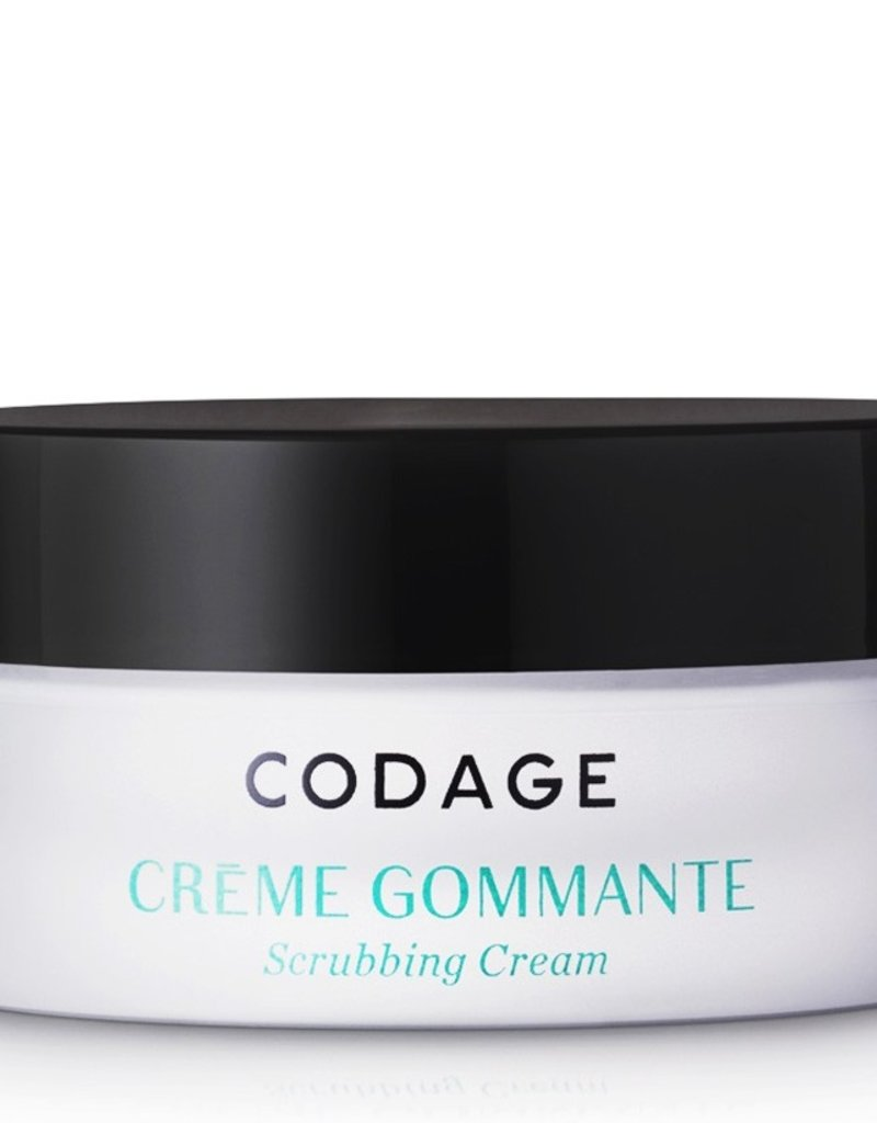 Codage Paris CODAGE PARIS  Scrubbing Cream  50ML