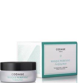 Codage Paris CODAGE PARIS  Purifying Mask  50ML