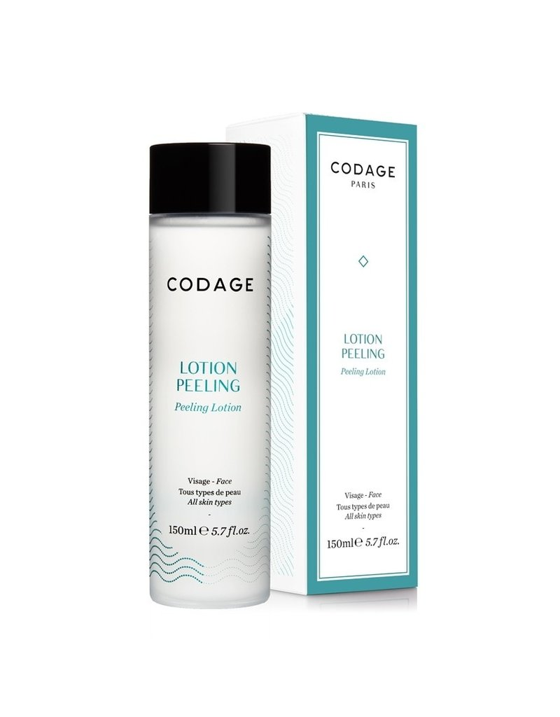 Codage Paris CODAGE PARIS  Peeling Lotion  150ML