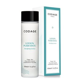 Codage Paris CODAGE PARIS  Purifying Lotion  150ML