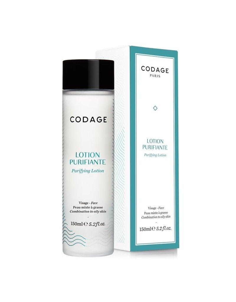 Codage Paris CODAGE PARIS  Purifying Lotion  150ML