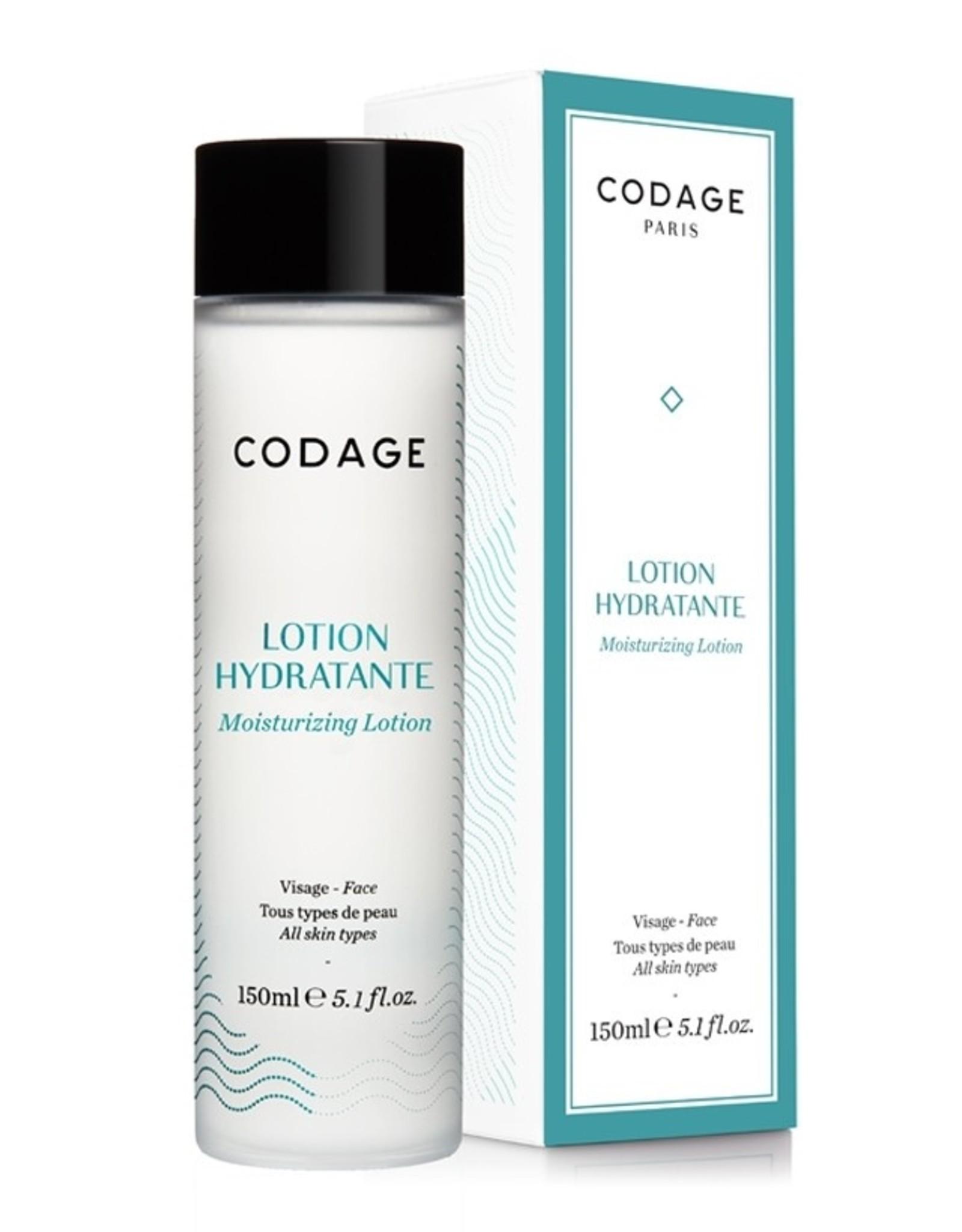 Codage Paris CODAGE PARIS  Moisturizing Lotion  150ML