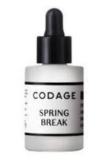 "Codage Paris CODAGE PARIS  ""SPRING BREAK"" -Detox & Skin Awakening 30ML"
