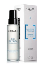 Codage Paris CODAGE PARIS  SKIN CARE WATER - Moisturizing & Energizing 100ML