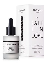 "Codage Paris CODAGE PARIS  ""FALL IN LOVE"" - Correcting & Revitalizing 30ML"
