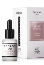 Codage Paris CODAGE PARIS - Anti-aging & Energy Eye contour 15ML   SERUM N°10