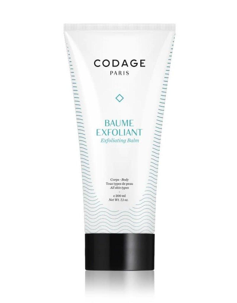 Codage Paris CODAGE PARIS Exfoliating Balm 200ML