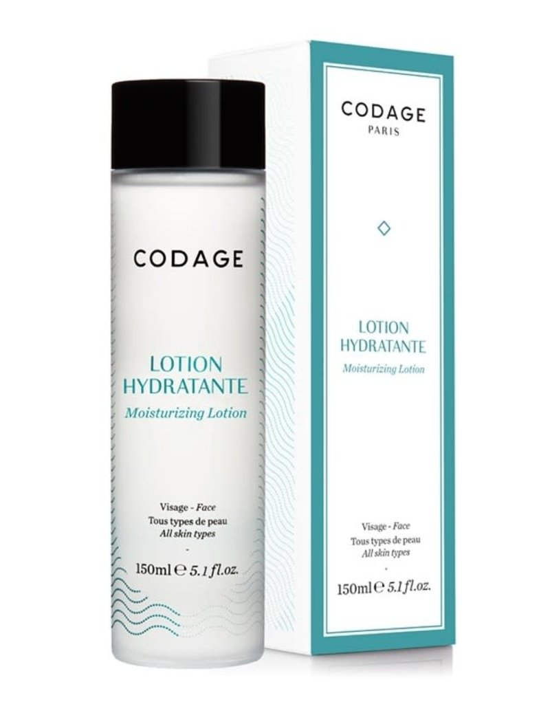Codage Paris CODAGE PARIS  Moisturizing Lotion  150ML