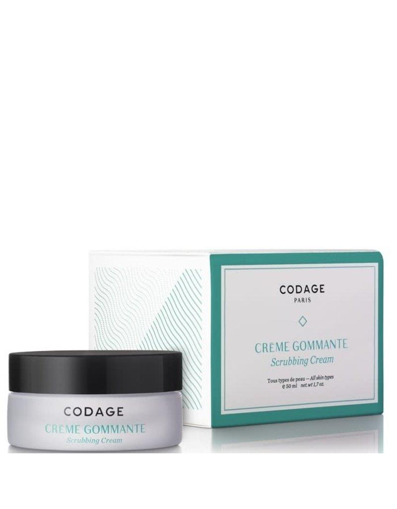 Codage Paris CODAGE PARIS  Scrubbing Cream  50ML