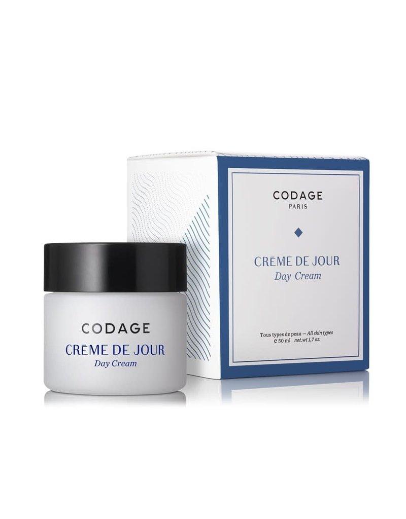 Codage Paris CODAGE PARIS Day Cream 50ML