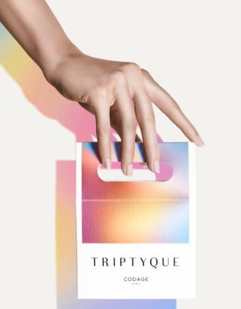 Codage Paris CODAGE PARIS Essential Triptyque (S01, S03, S05)