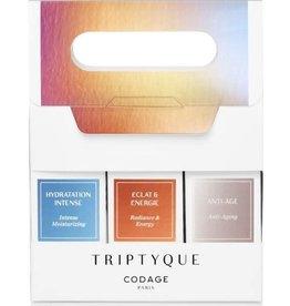 Codage Paris Essential Triptyque (S01, S03, S05)