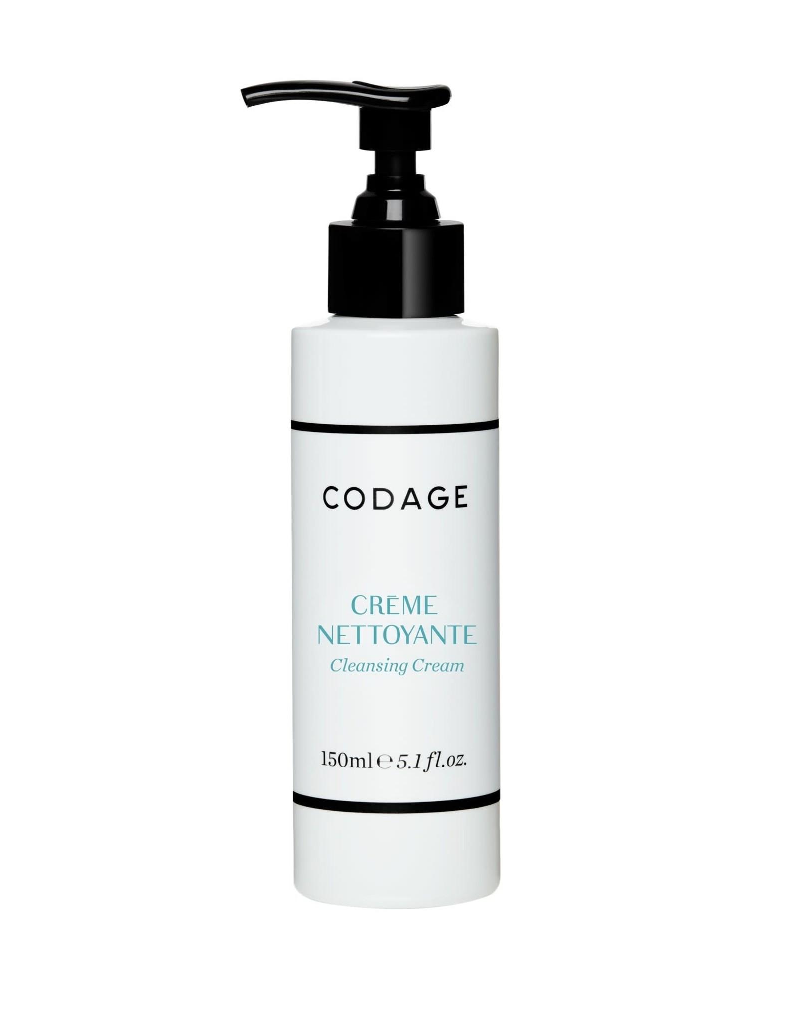 Codage Paris Codage Paris Cleansing Cream