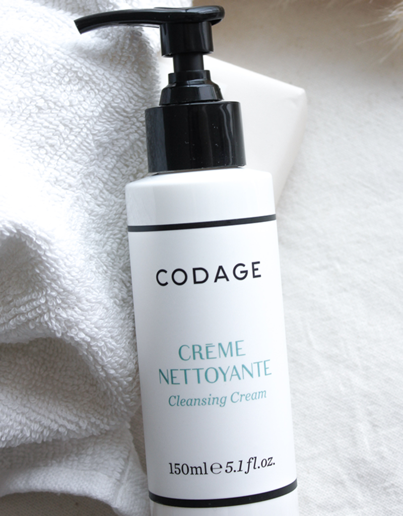 Codage Paris Codage Paris Cleansing Cream