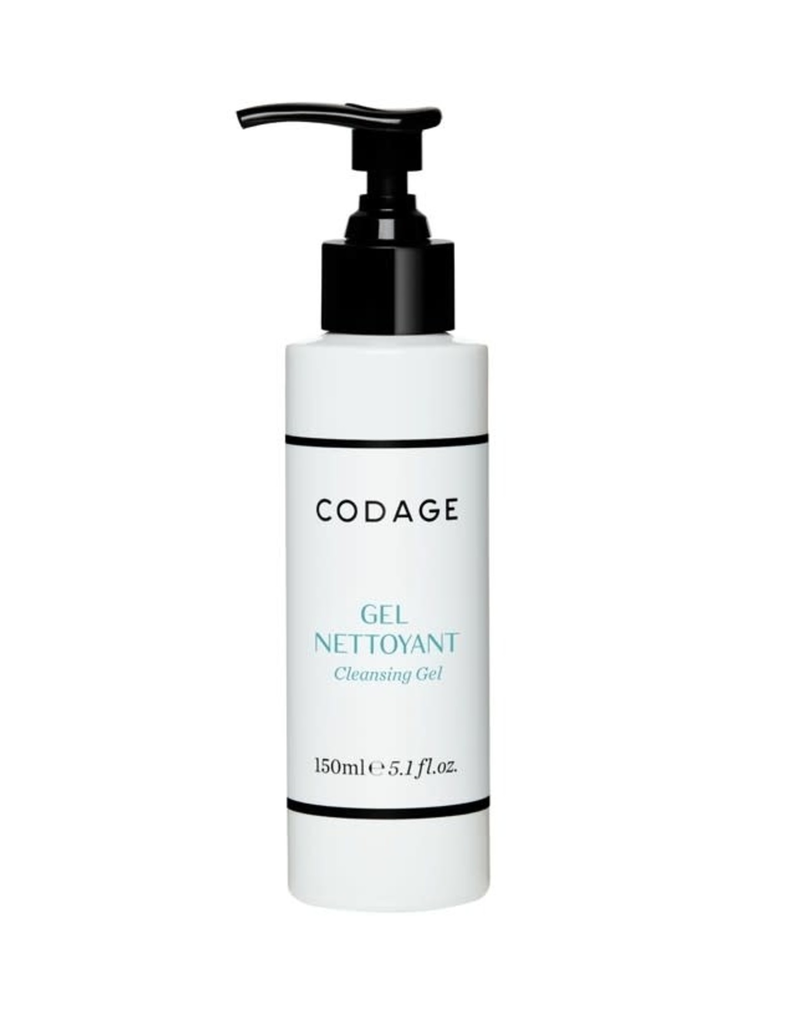 Codage Paris Codage Paris Cleansing Gel