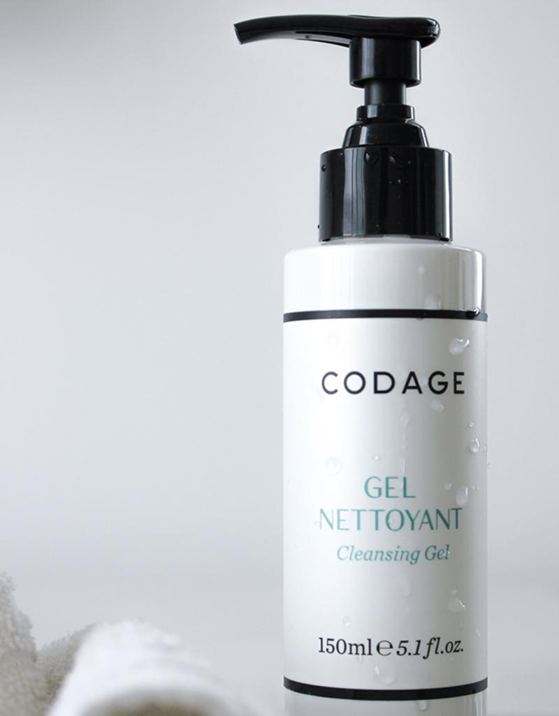 Codage Paris Codage Paris Cleansing Gel