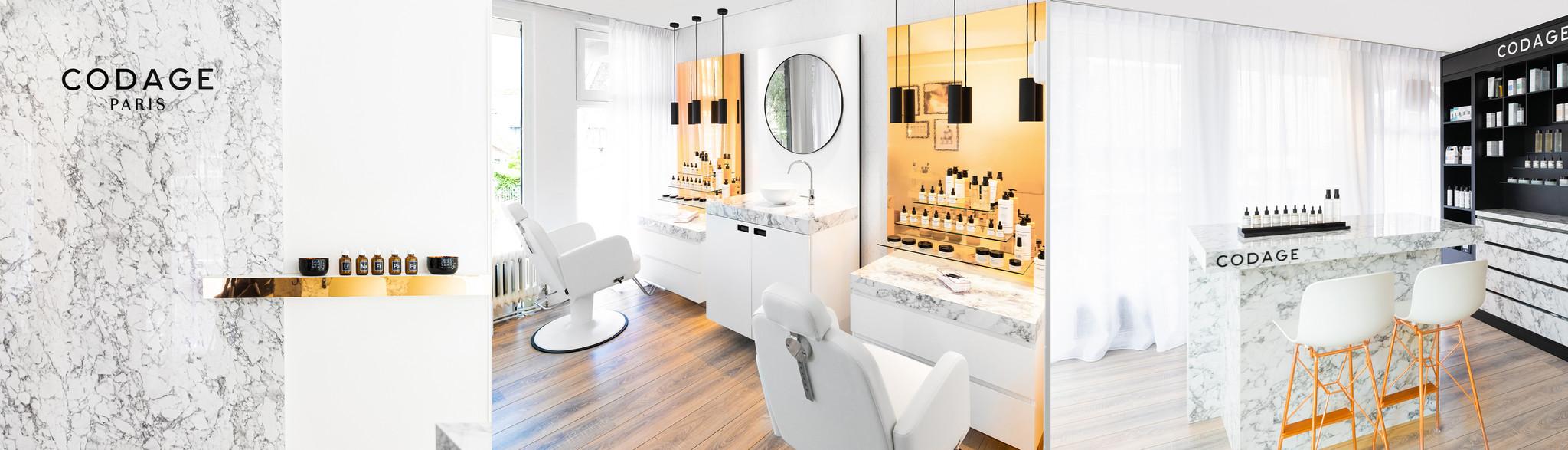 The Salon Laren