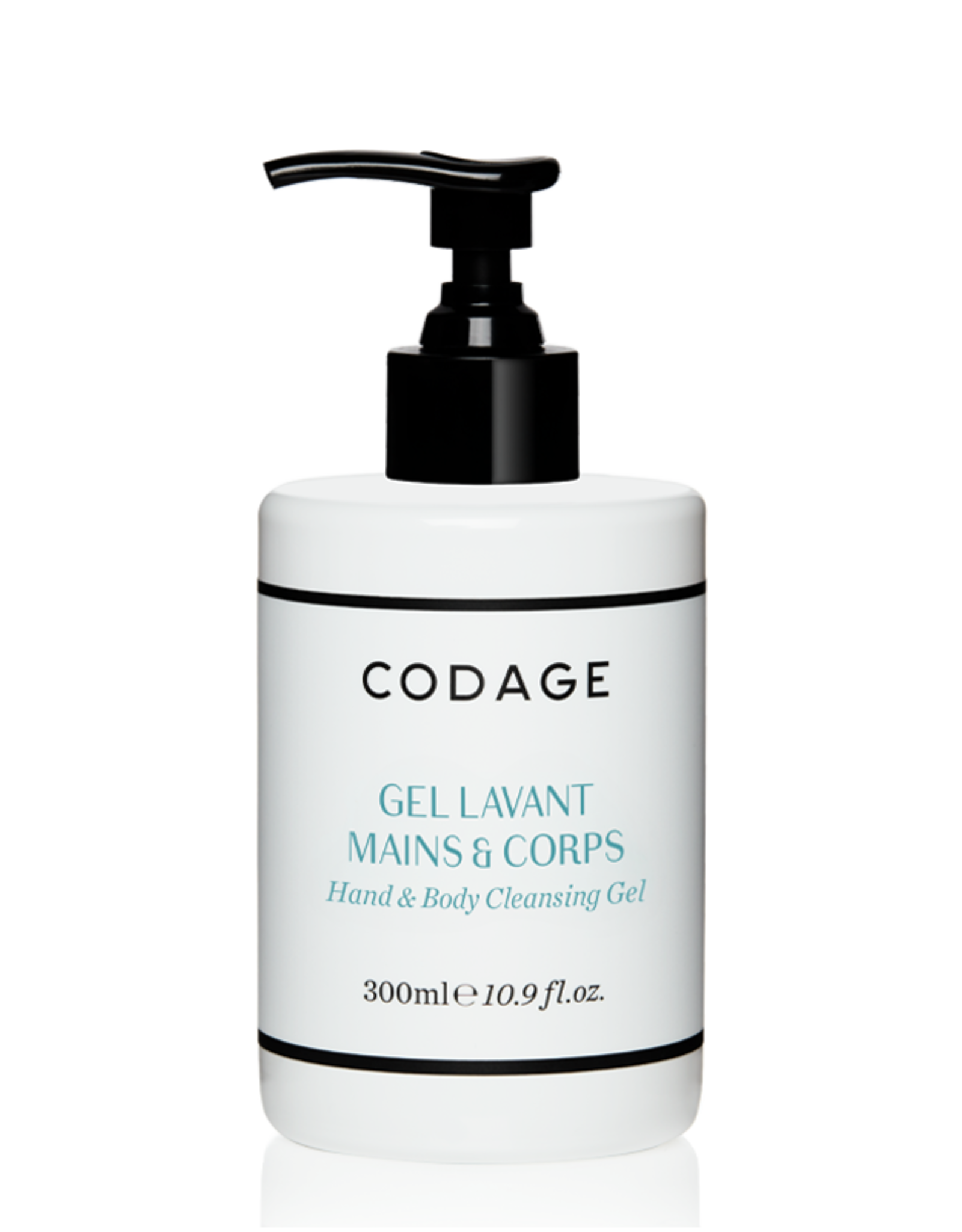 Codage Paris Hand and Body cleansing gel