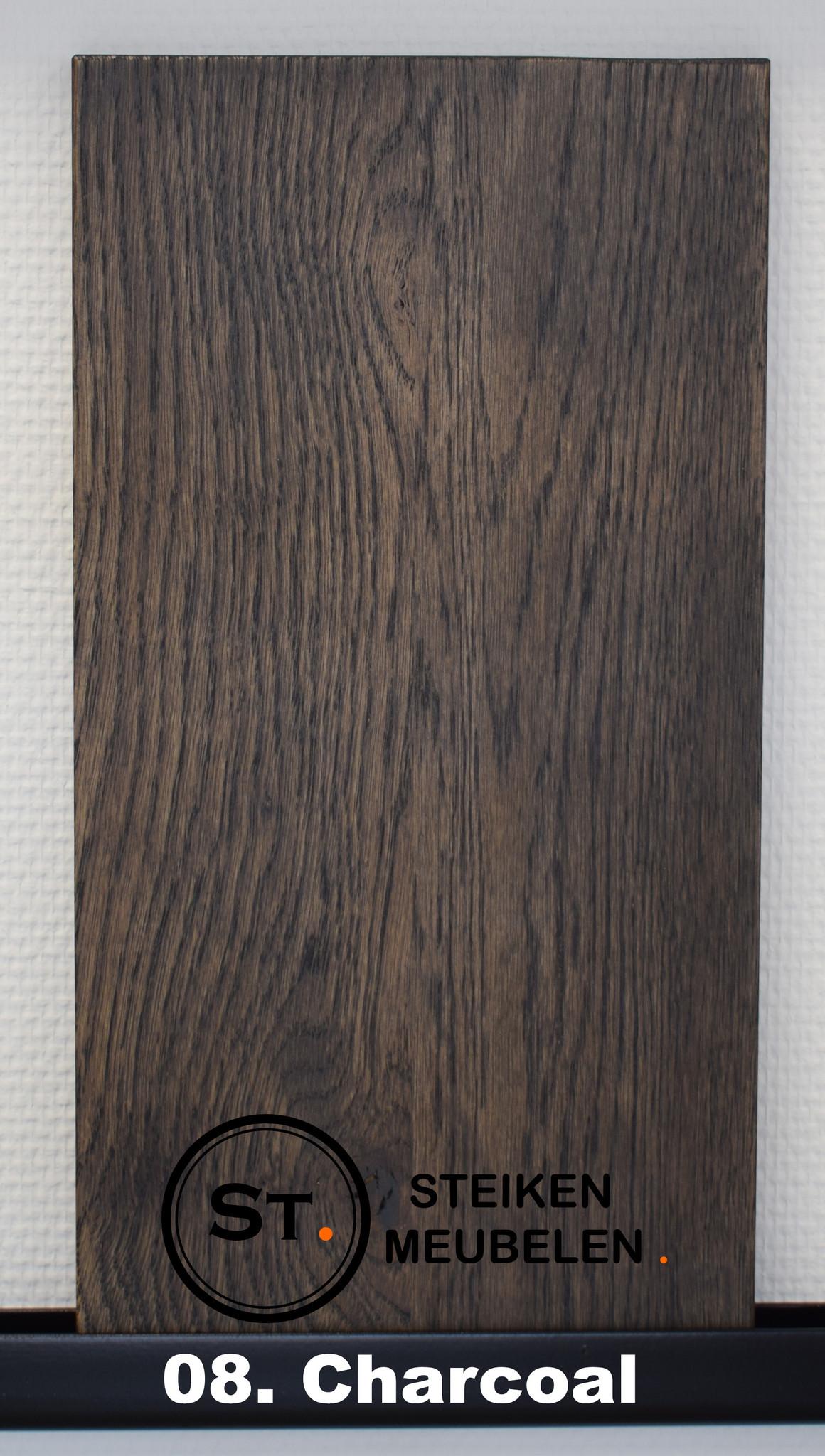 Steiken-Charcoal