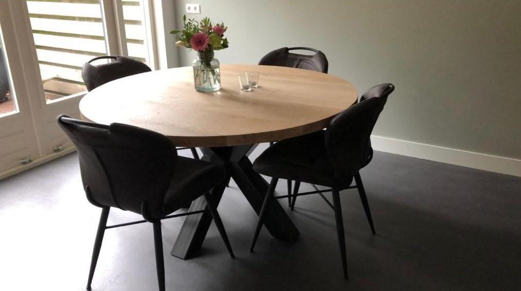 Steiken-ronde-eettafel-140cm