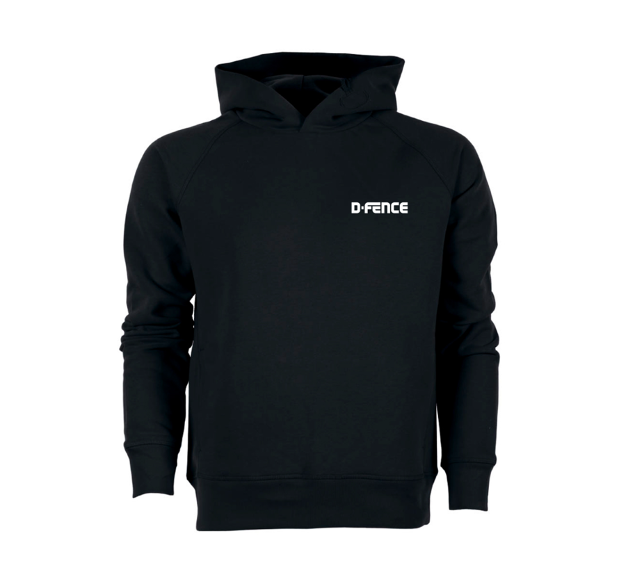 D-FENCE HOODY