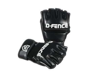D-Fence D-FENCE MMA GLOVES
