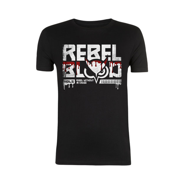 Nolz REBEL BLOOD