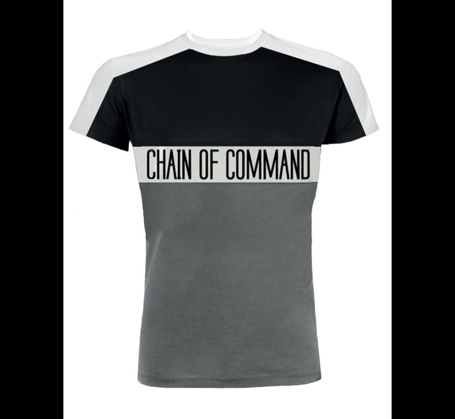 CHAIN OF COMMAND SHIRT MEN